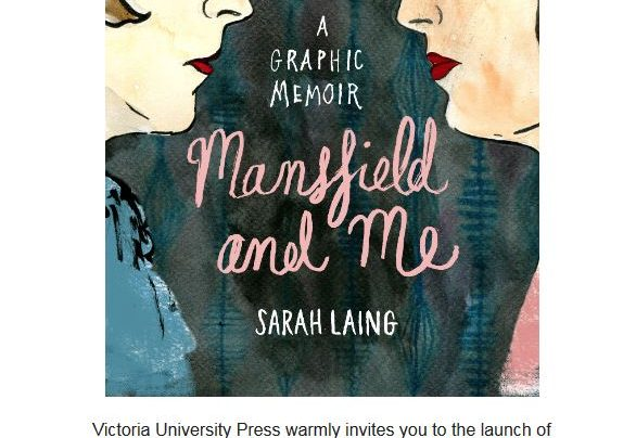 Mansfield & Me launch, 6th October 2016