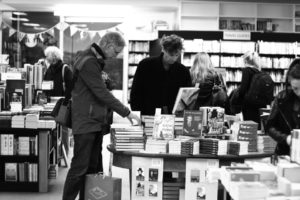 NZ Post Book Awards Event, 23rd July 2014 | Unity Books