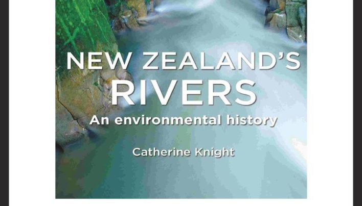 New Zealand's Rivers launch, 24th November 2016