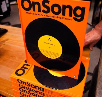 On Song event, 12th November 2012