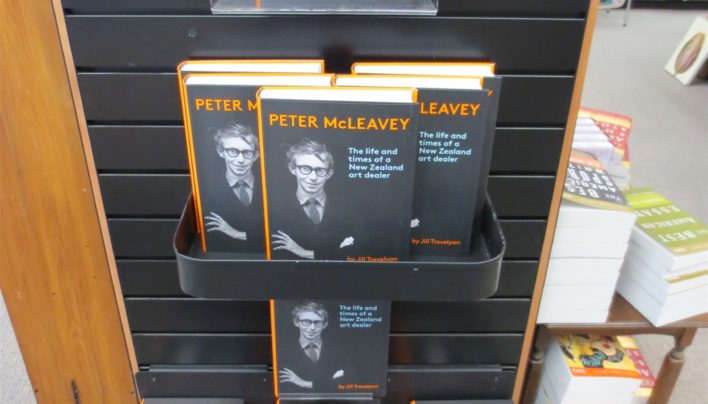 Peter McLeavey Book Launch at The Matterhorn, 4th November 2013