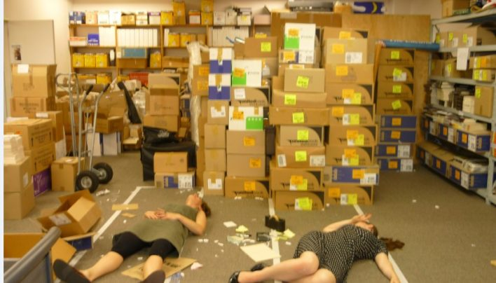 Writers and Readers Week 2010 – The Aftermath