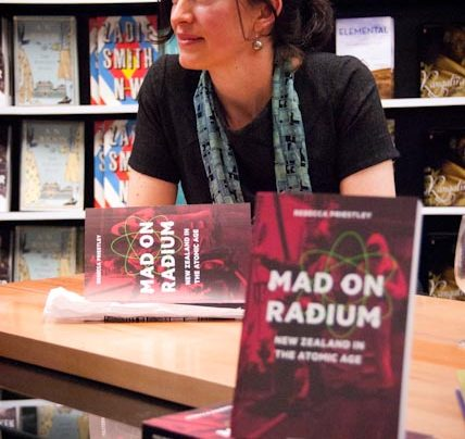 Mad on Radium launch, 12th September 2012