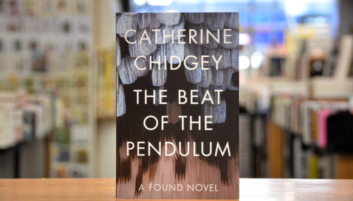 AFTERGLOW: The Beat of the Pendulum by Catherine Chidgey