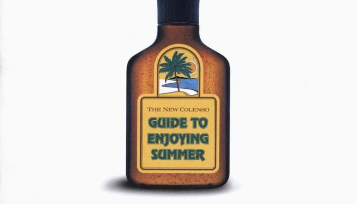 The New Colenso Guide to Enjoying Summer, 1999