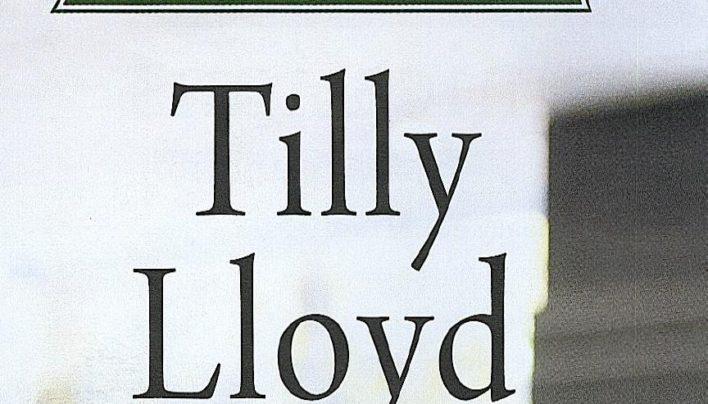 Tilly Lloyd Interview, Fishhead Magazine, March 2014