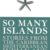 Launch | So Many Islands: Stories from the Caribbean, Mediterranean, Indian & Pacific Oceans edited by Nicholas Laughlin & Nailah Folami Imoja | In-store Friday 16th March, 6-7:30pm