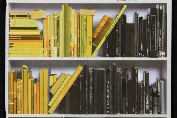 NZ International Arts Festival – Writers & Readers Week Programme, 9th March 2012