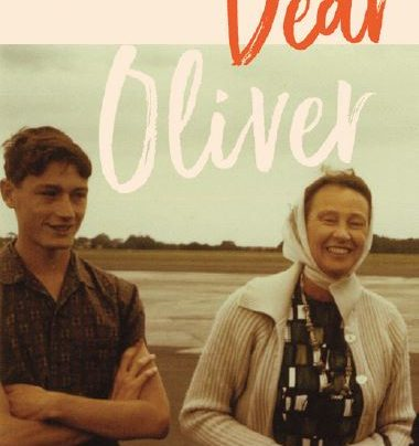 Lunchtime Event | Dear Oliver: Uncovering a Pākehā History by Peter Wells | In-store Thursday 3rd May, 12-12:45pm