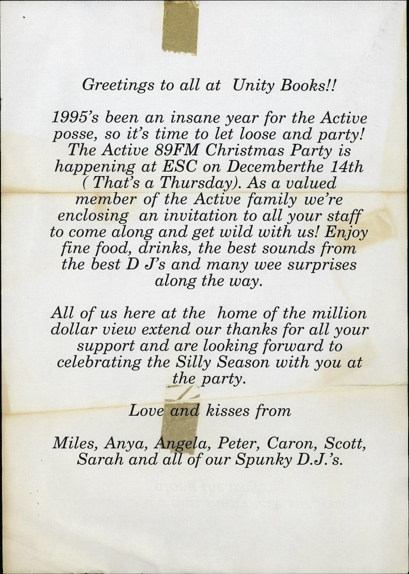 Colorful Xmas Party Invites Gallery - Invitations Design Inspiration ...