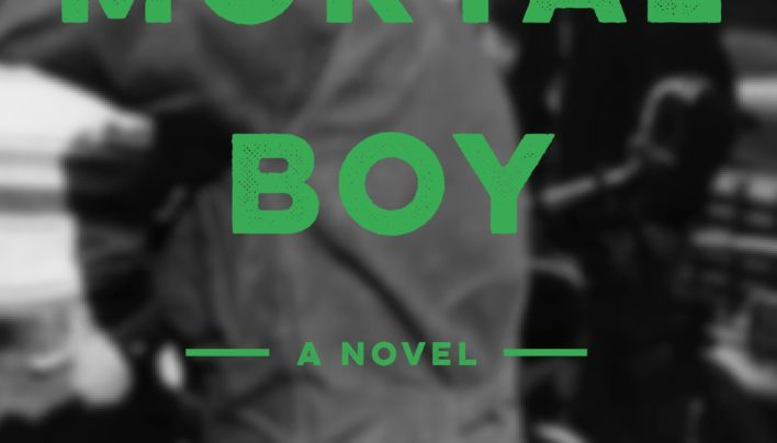 Lunchtime Event | This Mortal Boy by Fiona Kidman | In-store Monday 2nd July, 12-12:45pm
