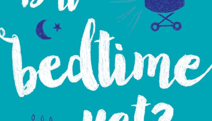 Book Launch | Is it bedtime yet? by Emily Writes and friends | In-store Thursday 26th July, 6-7:30pm