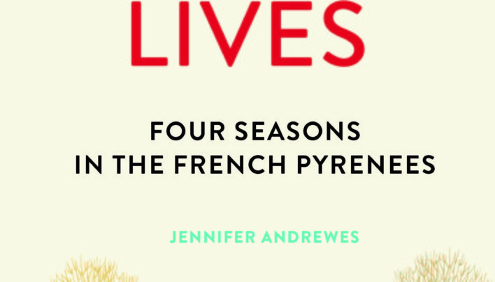 Launch | Parallel Lives: Four Seasons in the French Pyrenees | In-store Wednesday 5th September, 6-7:30pm