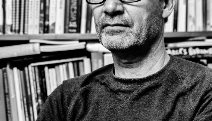 Interview: Mark Broatch