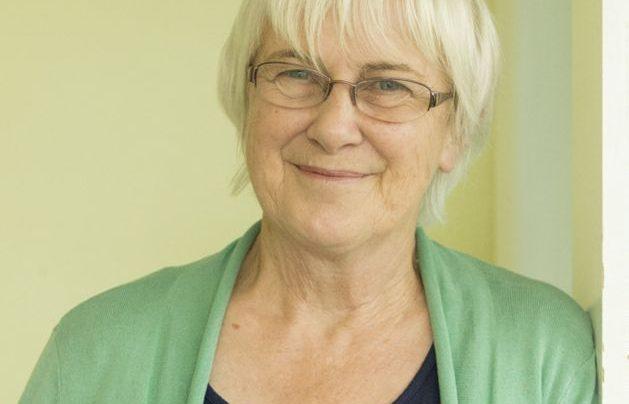 Adrienne Jansen