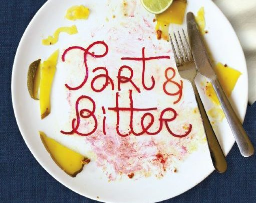 Launch | Tart & Bitter: Four Decades of Dining Nightmares by David Burton | In-store Tuesday 13th November, 6-7:30pm