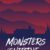Lunchtime Event | Monsters of Virtue by L.J. Ritchie | 12-12:45pm, Wednesday 24th October | In-store at Unity Books Wellington