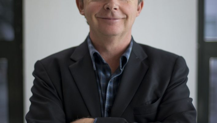 Steve Braunias