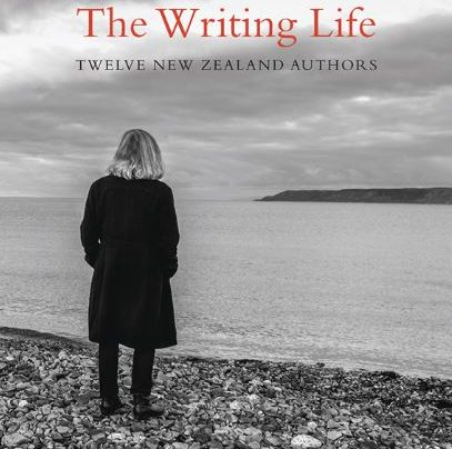 Lunchtime Event | The Writing Life: Twelve New Zealand Authors by Deborah Shepard | In-store Thursday 8th November, 12-12:45pm