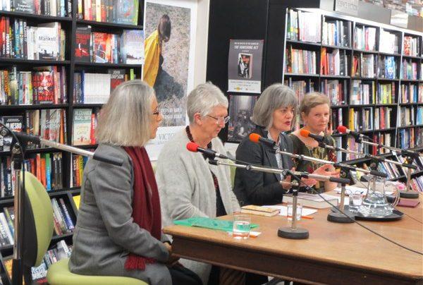 AFTERGLOW: The Writing Life: Twelve New Zealand Authors by Deborah Shepard