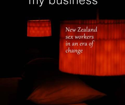 Launch | My Body, My Business by Caren Wilton photographs by Madeleine Slavick | In-store Thursday 29th November 6-7:30pm
