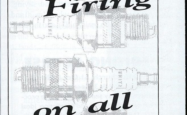 Advertising, Quote Unquote, October 1996