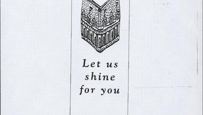 Advertisement, 18th November 1996