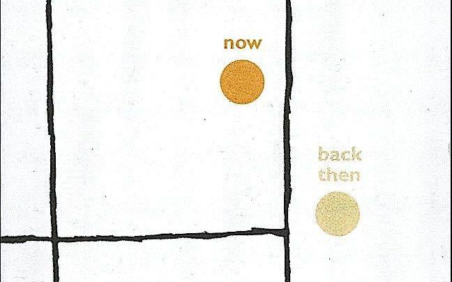 Timeline Bookmark, 1998