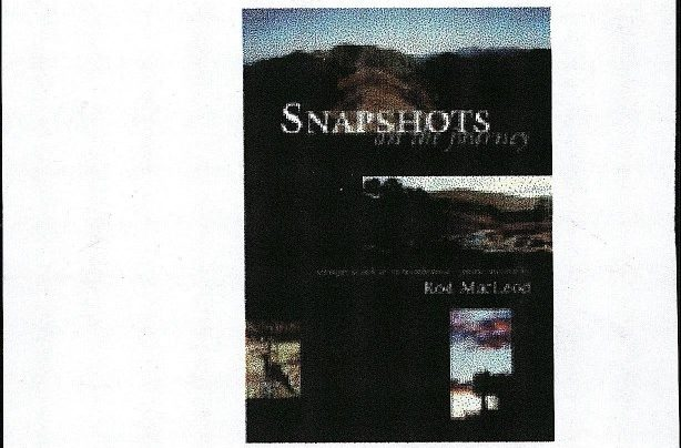 Snapshots on the Journey launch, 18th April 2002
