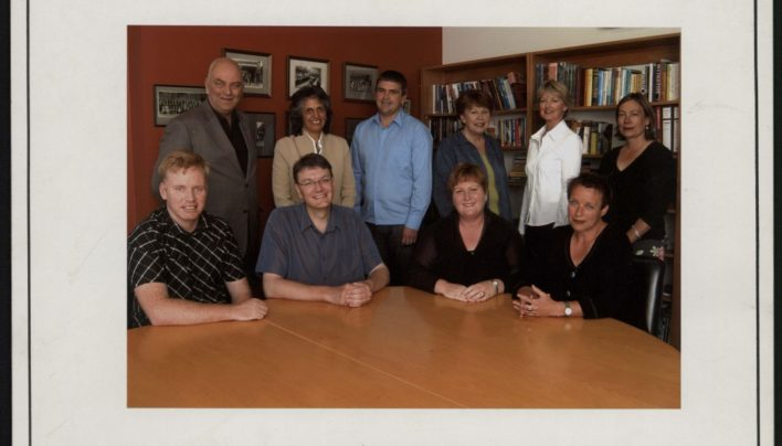 Booksellers New Zealand Board, 2004-2005