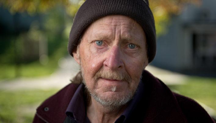 Geoff Cochrane
