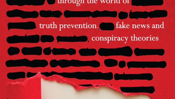 Lunchtime Event | Truthteller by Stephen Davis | In-store Wednesday 27th March, 12-12:45pm