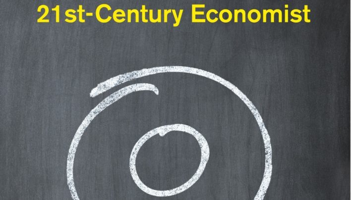 AFTERGLOW: Doughnut Economics with Kate Raworth