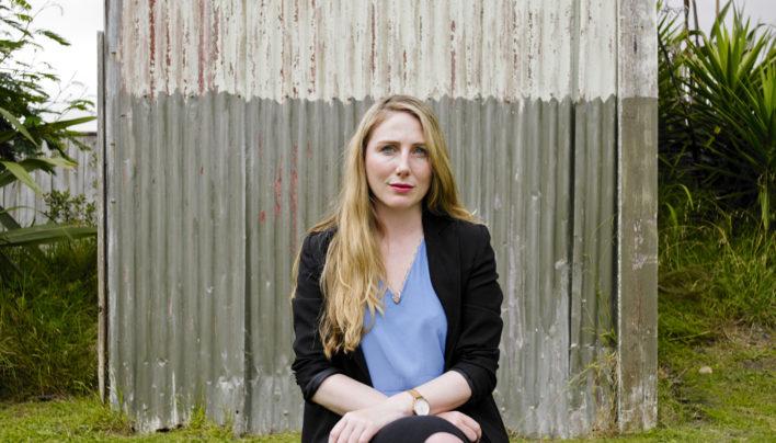 Nikki-Lee Birdsey