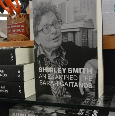 AFTERGLOW: Shirley Smith An Examined Life