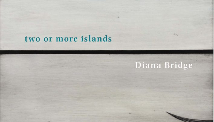 Launch | Two or More Islands | 5:45-7:30pm Thursday 20th June