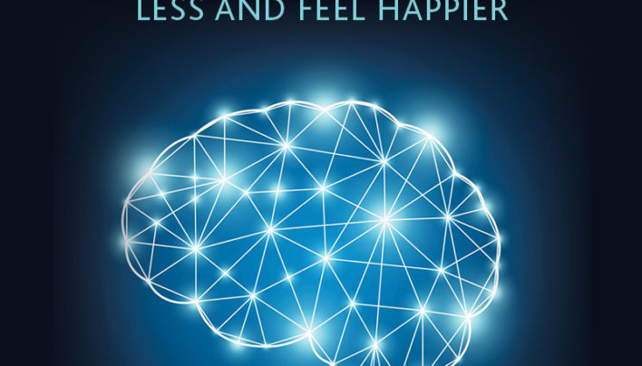 Launch | Brain Connections: How To Sleep Better, Worry Less and Feel Happier by Dr Giresh Kanji | 6-7:30pm Tuesday 30th July