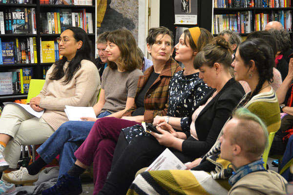 AFTERGLOW: NATIONAL POETRY DAY 2019 – Wild Honey: Reading NZ Women's Poetry
