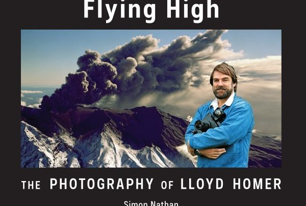 Launch | Flying High: The Photography of Lloyd Homer by Simon Nathan | 6-7:30pm Wednesday 2nd October