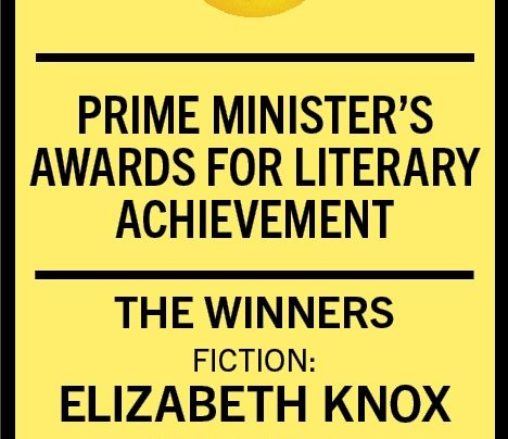 AFTERGLOW: 2019 Prime Minister's Awards for Literary Achievement