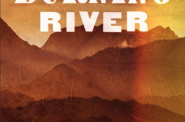AFTERGLOW: The Burning River LAWRENCE PATCHETT