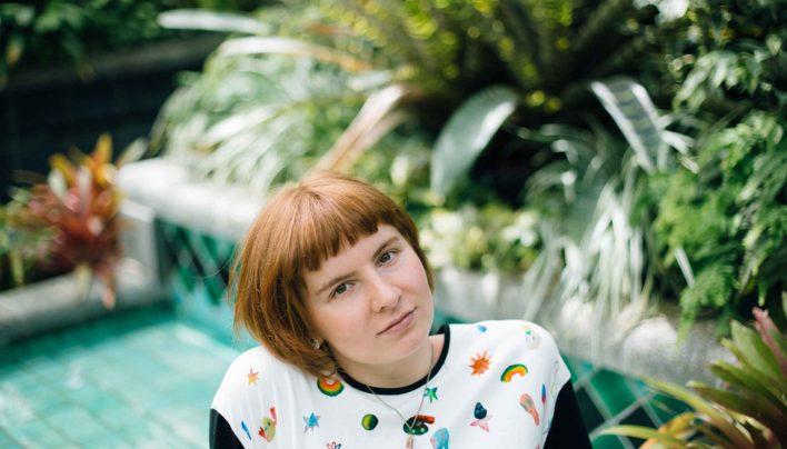 Interview | Madison Hamill